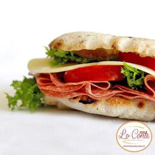 Forno Lo Conte - Pan Burger - img 2
