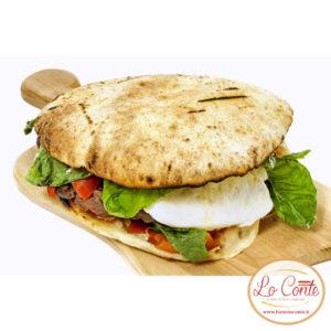 Forno Lo Conte - Pan Burger - img 3