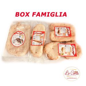 BOX FAMIGLIA