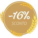 Forno Lo Conte - sconto 16%